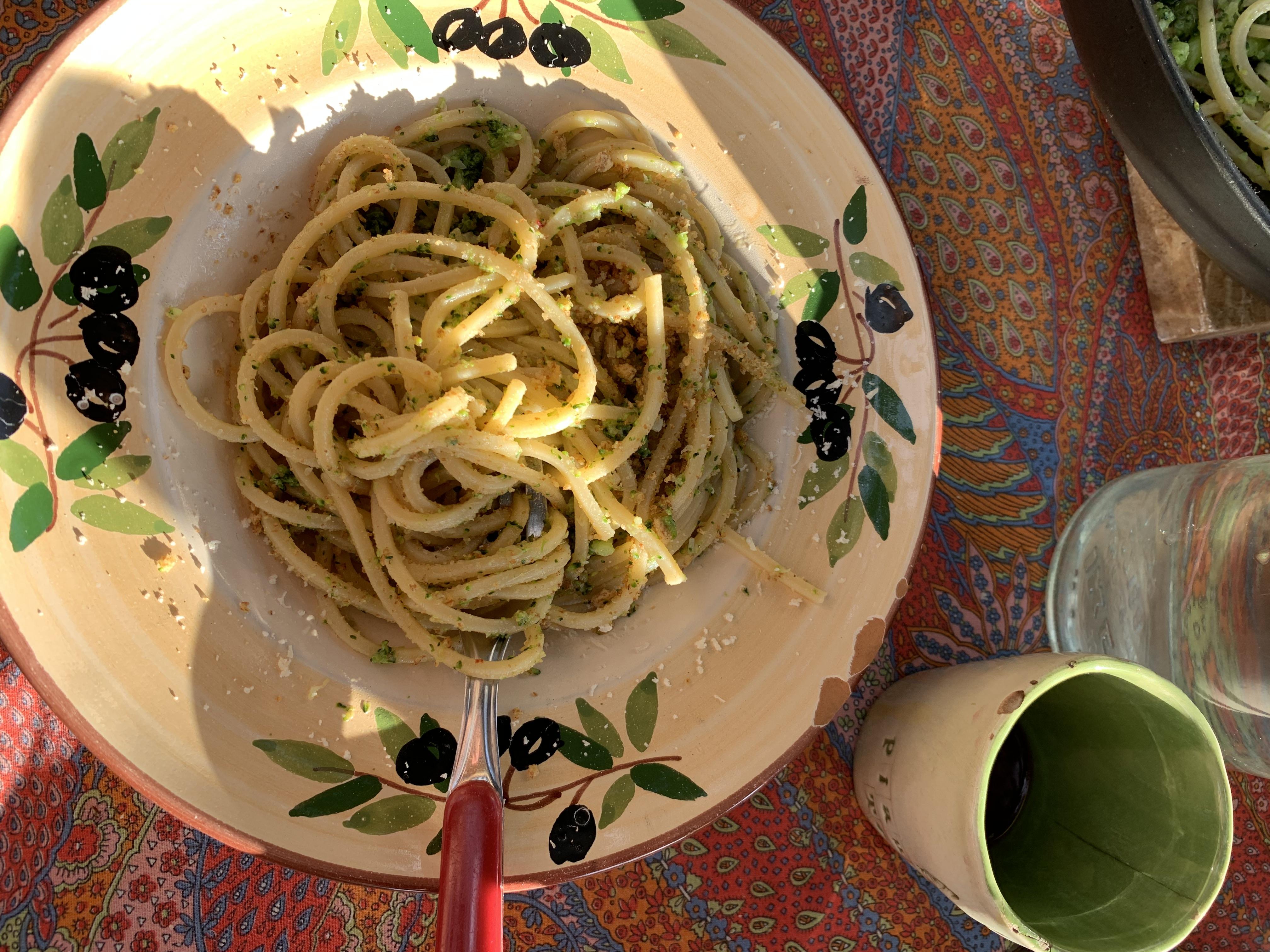 Toscana Mutfağı